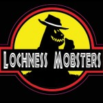 Custom Bumper Stickers for Band Lochness Mobsters