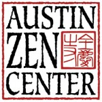 Custom Printed Bumper Sticker for Zen Garden Buddhist Center