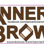 Custom Sticker Printing for Tanner Brown Music